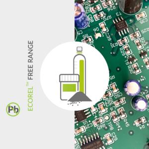 Ecorel Free solder paste