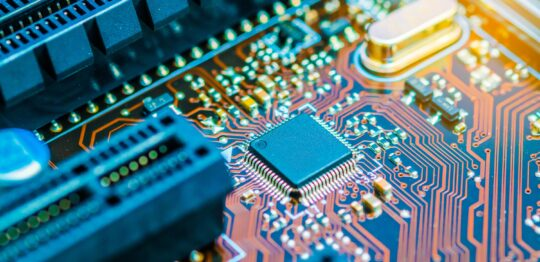 Electronic & Semicon Cleaning