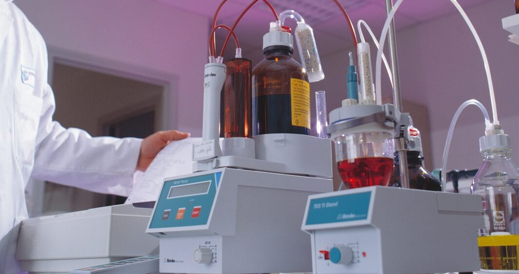 our fine chemicals/gases range