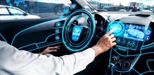 Comfort & driving assistance (ADAS)