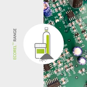 Ecorel leaded solder paste range